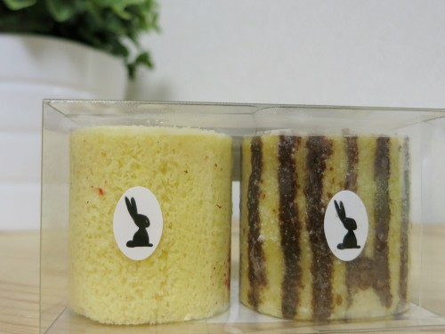 irinaのロールケーキ