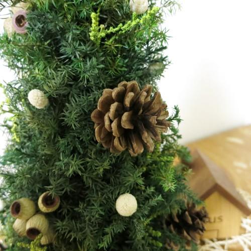 フォレストクリスマスツリー