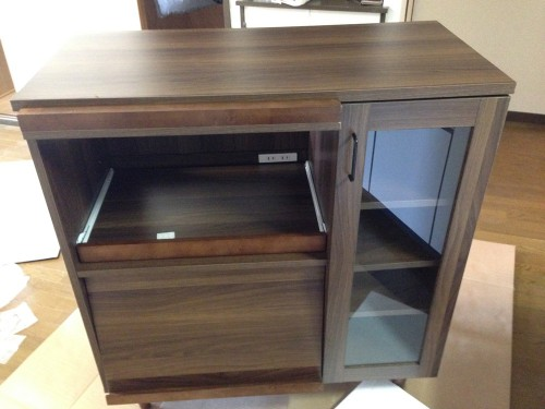Brace Kitchen cabinet