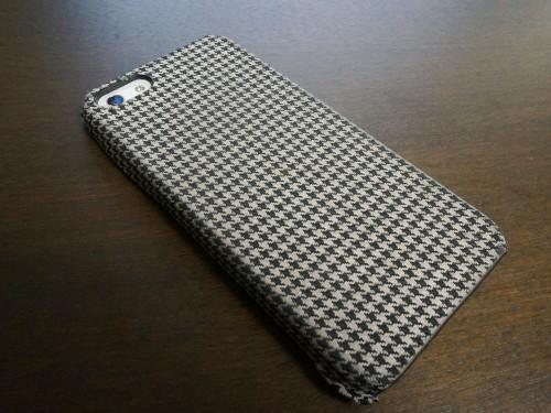 ボロボロのiPhoneケース