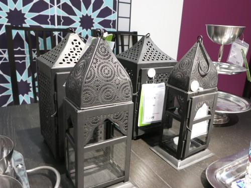 IKEA立川 ドフとリークコレクション